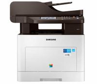 Samsung SLC4060 Colour Laser Printer