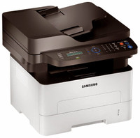 Samsung SLM2875FW Laser Printer