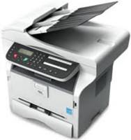Ricoh SP1100sf Copier Printer