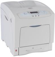 Lanier SP C411dn Copier Printer