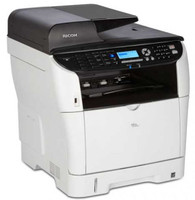 Ricoh SP3510 Copier Printer