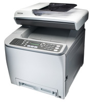 Ricoh SPC232sf Copier Printer