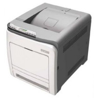 Ricoh SPC312dn Copier Printer