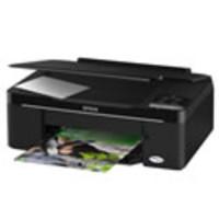 Epson Stylus Nx125 Inkjet Printer