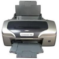 Epson Stylus Photo r800 Inkjet Printer