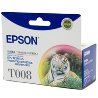 Epson T008091 Tri-Colour Ink Cartridge