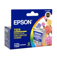 Epson T029091 Tri-Colour Ink Cartridge
