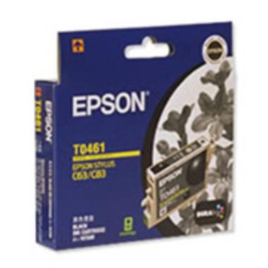 Epson T046190 Black Ink Cartridge