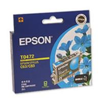 Epson T047290 Cyan Ink Cartridge