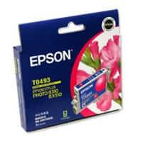 Epson T0493 Magenta Ink Cartridge (Original)