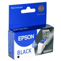 Epson T050190 Black Ink Cartridge - Exp 2014