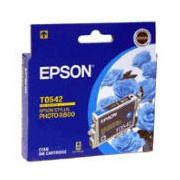 Epson T0542 Cyan Ink Cartridge (Original)