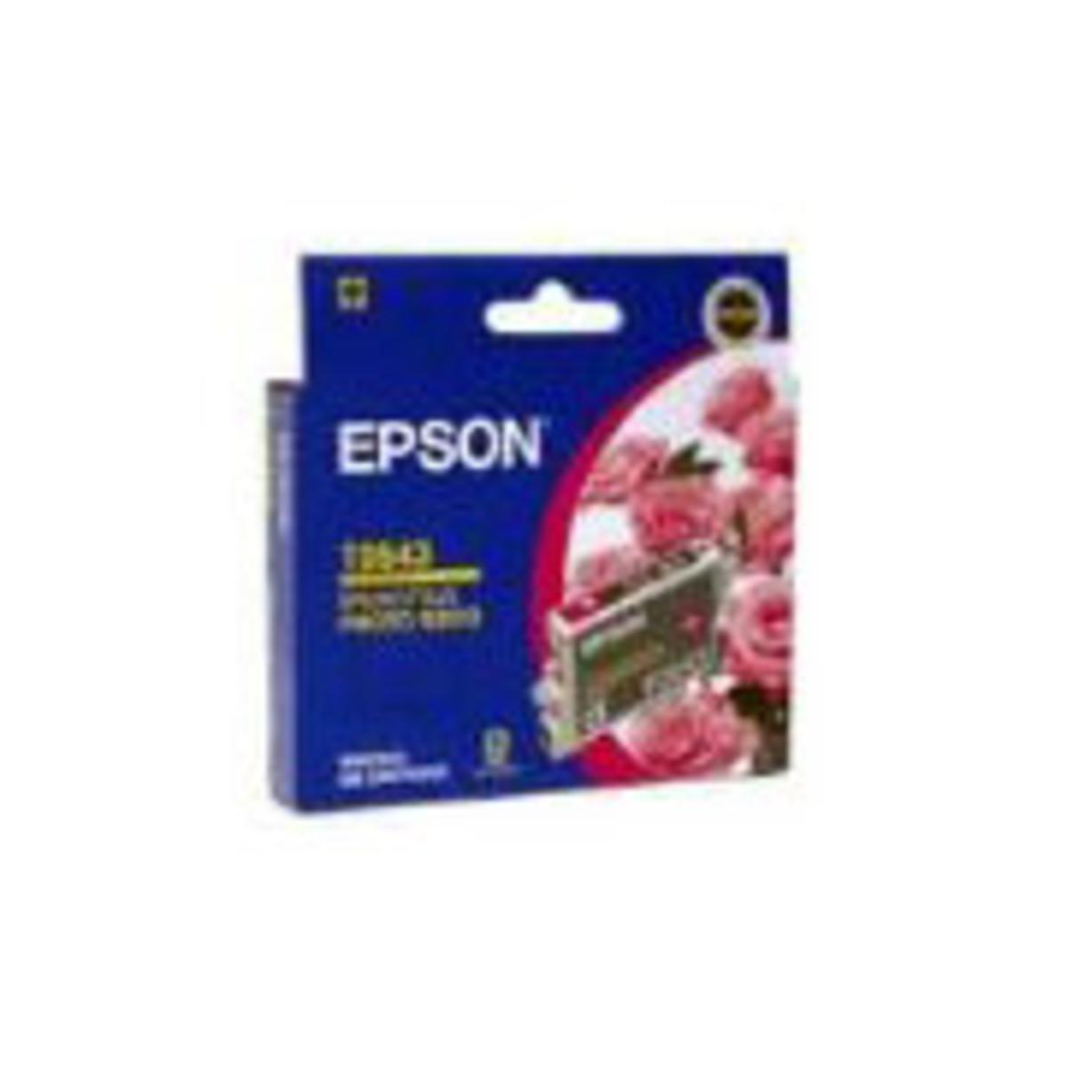Epson T054390 Magenta Ink Cartridge