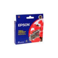 Epson T054790 Red Ink Cartridge