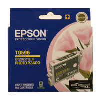 Epson T0596 Light Magenta Cartridge