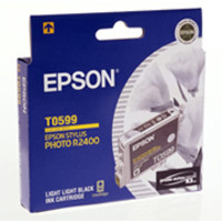 Epson T0599 Light Light Black Cartridge