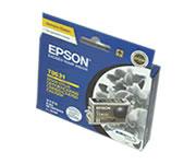 Epson T0631 Black Ink Cartridge (Original)