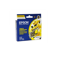 Epson T0634 Yellow Ink Cartridge