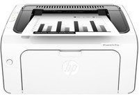 HP LaserJet Pro M12w Mono Laser Printer