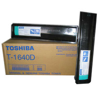 Toshiba T1640D Black Toner Cartridge