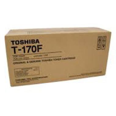 Toshiba T170F Black Copier Cartridge
