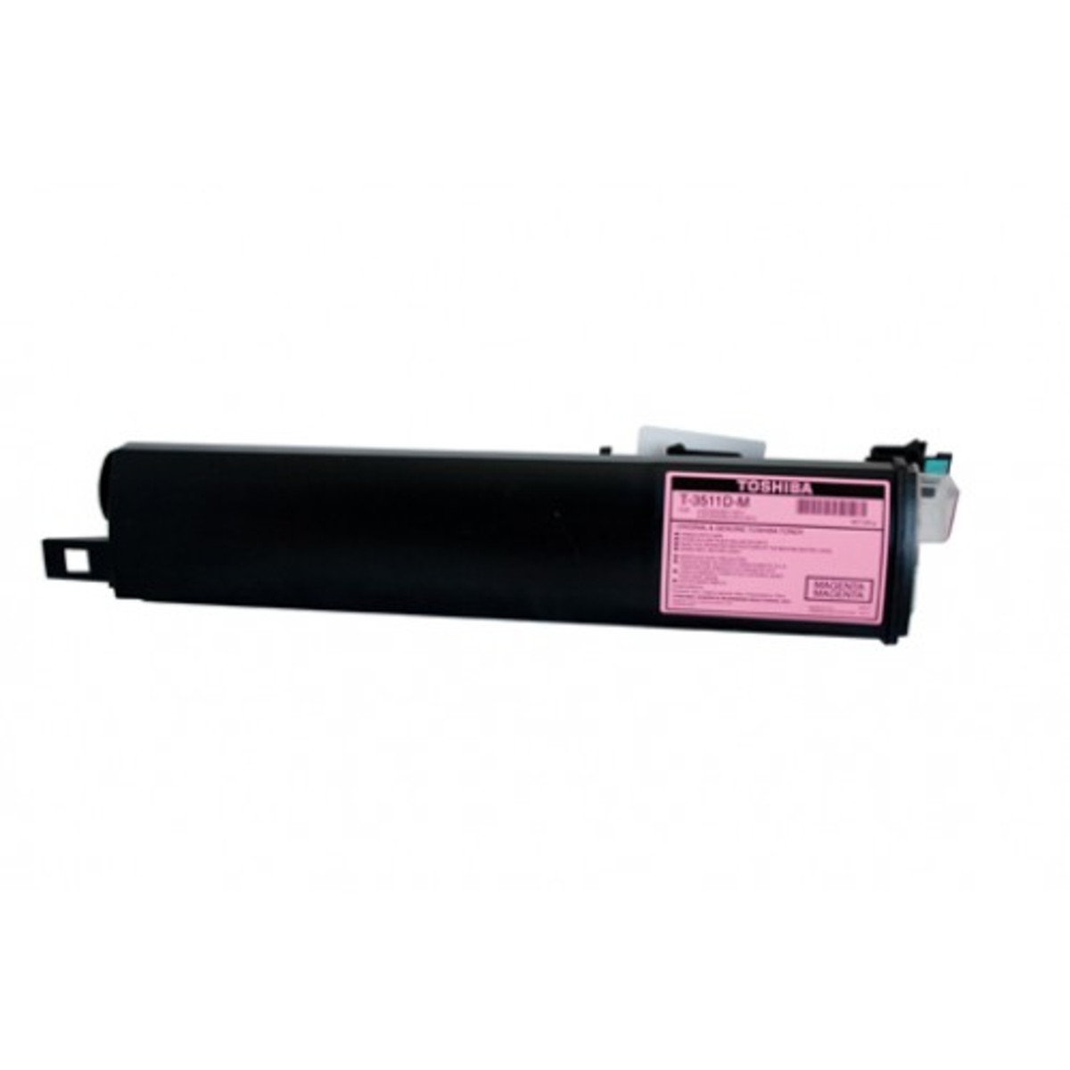 Toshiba T3511D Magenta Copier Cartridge