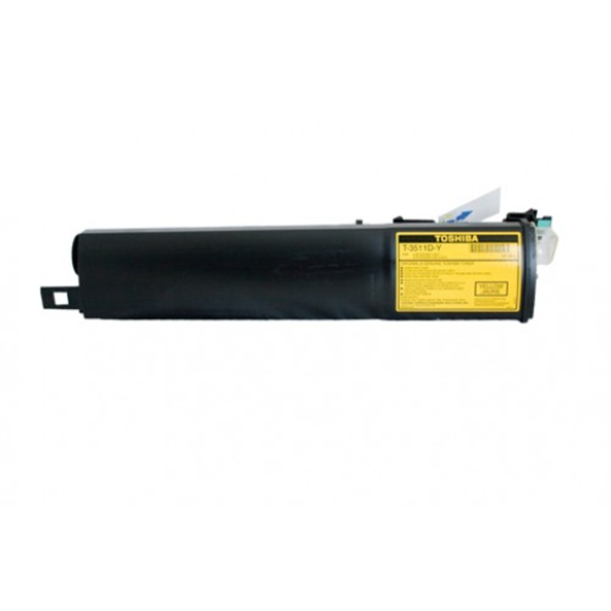 Toshiba T3511D Yellow Copier Cartridge