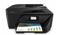 HP Officejet Pro 6950 Colour Inkjet Printer