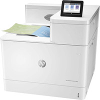HP Colour LaserJet Enterprise M856DN Printer