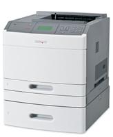 Lexmark T650dtn Mono-Laser Printer