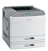 Lexmark T650N Mono Laser Printer