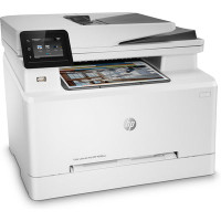 Hewlett Packard M280nw Colour Laser Printer