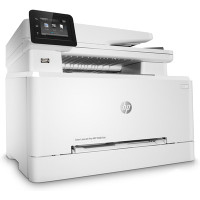 Hewlett Packard M281fdn Colour Laser Printer