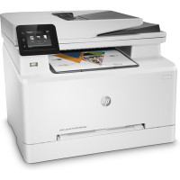 Hewlett Packard M281fdw Colour Laser Printer