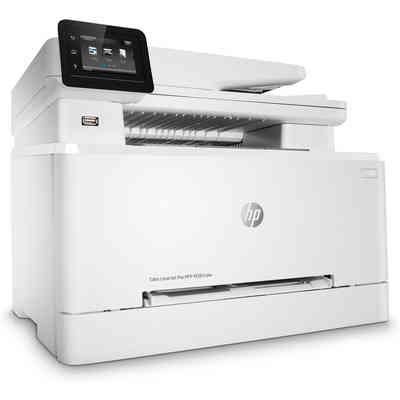 Hewlett Packard M281cdw Colour Laser Printer