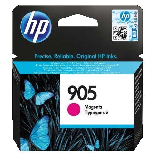 HP 905 Magenta Ink Cartridge (Original)