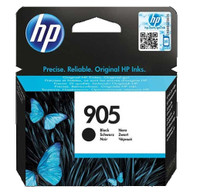HP 905 Black Ink Cartridge (Original)