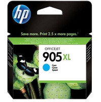 HP 905XL Cyan Ink Cartridge (Original)