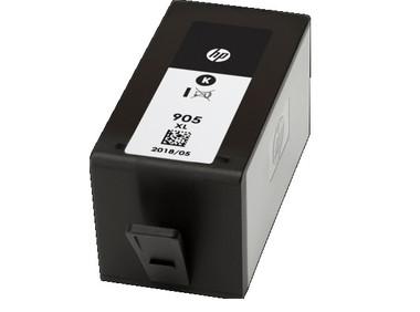 HP 905XL Black Ink Cartridge (Original)