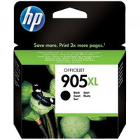 HP 905XL Black Ink Cartridge (Original)