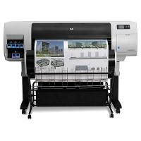 HP DesignJet T7100 Inkjet Printer