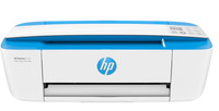 HP DeskJet 3723 Inkjet Printer