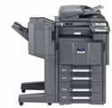 Kyocera Taskalfa 4500i Laser Printer