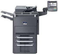 Kyocera Taskalfa 7550ci Laser Printer