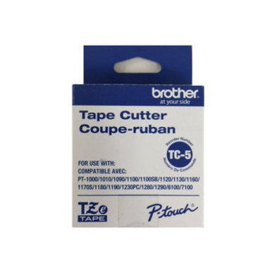 Brother Tape Cutter