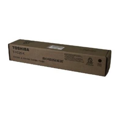 Toshiba TFC25K Black Toner Cartridge