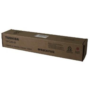 Toshiba Magenta Toner Cartridge (Original)