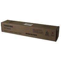 Toshiba TFC25M Magenta Toner Cartridge