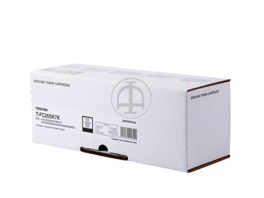 Toshiba Black Toner Cartridge (Original)
