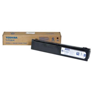 Toshiba TFC28K Black Toner Cartridge